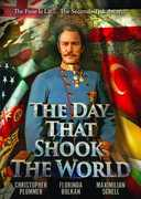 The Day That Shook the World , Christopher Plummer