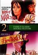 Man of la Mancha /  The Fantasticks , Peter O'Toole