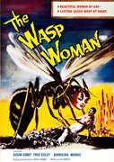 The Wasp Woman , Susan Cabot