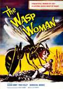 The Wasp Woman , Susan Cabot