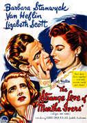 The Strange Love of Martha Ivers , Barbara Stanwyck