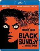 Black Sunday [Import] , Barbara Steele