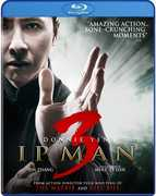 Ip Man 3 , Donnie Yen