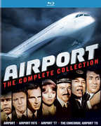 Airport: The Complete Collection