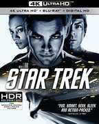 Star Trek Xi , John Cho