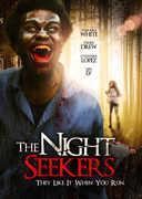 The Night Seekers , Kristin Lorenz