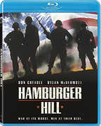 Hamburger Hill , Anthony Barrile