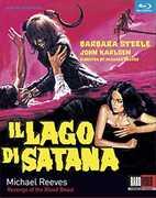 The She-Beast (Revenge of the Blood Beast) , Barbara Steele