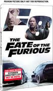 The Fate of the Furious , Vin Diesel