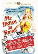 My Dream Is Yours , Jack Carson