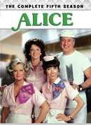 Alice: The Complete Fifth Season , Linda Lavin