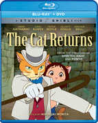 The Cat Returns , Elliott Gould