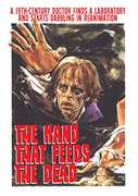The Hand That Feeds the Dead (aka Evil Face) , Katia Christine