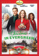 Christmas In Evergreen , Ashley Williams