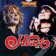 Live On Soundstage (classic Series) , Heart