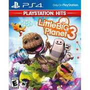 Little Big Planet 3 - Greatest Hits Edition for PlayStation 4
