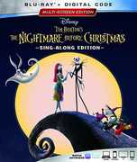 The Nightmare Before Christmas (25th Anniversary Edition) , Danny Elfman