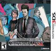 Jake Hunter Dective Story: Ghost of the Dusk for Nintendo 3DS