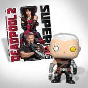 Deadpool 2 Cable Bundle , Ryan Reynolds