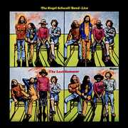 Live- The Last Summer (2018 Reissue) , Siegel-Schwall Band