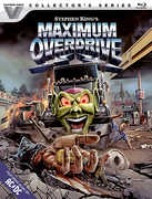 Maximum Overdrive (Vestron Video Collector's Series) , Emilio Estevez