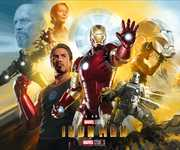 The Art of Iron Man (10th anniversary edition) (Marvel)