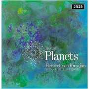 Holst: The Planets [Import]