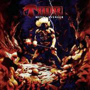 Metal Avenger , Thor