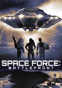 Space Force: Battlefront , Tahmoh Penikett