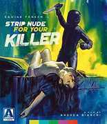 Strip Nude For Your Killer , Edwige Fenech