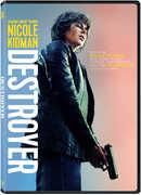 Destroyer , Nicole Kidman