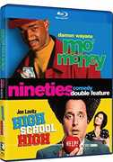 Mo Money & High School High: Double Feature
