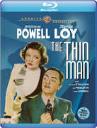 The Thin Man , William Powell