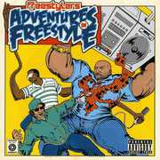 Adventures in Freestyle