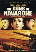 The Guns of Navarone , Gregory Peck