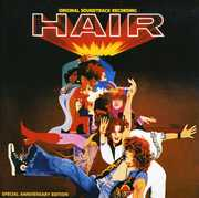 Hair (20th Anniversary Edition) (Original Soundtrack) [Import]