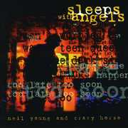 Sleeps with Angels , Neil Young