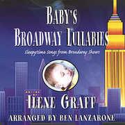 Baby's Broadway Lullabies