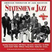 Statesman of Jazz