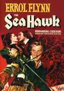The Sea Hawk , Errol Flynn