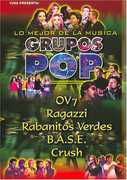 Grupos Pop, Vol. 231 , OV 7