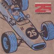 25 Hour Grand Prix