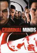 Criminal Minds: Season 02 , Jayne Atkinson