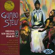 Gumbo Stew: Original New Orleans R&B /  Various [Import]
