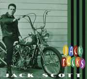 Jack Rocks , Jack Scott