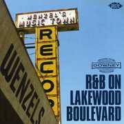 R&B On Lakewood Boulevard [Import]