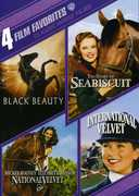4 Film Favorites: Classic Horse Films , Mickey Rooney