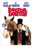 Doctor Dolittle , Rex Harrison
