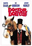 Doctor Dolittle , Rex Harrison