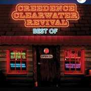 Best of [Import] , Creedence Clearwater Revival